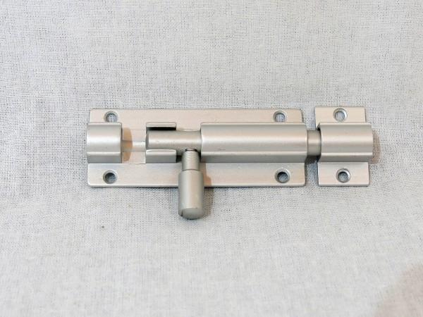 Aluminiumriegel 25 x 80 mm