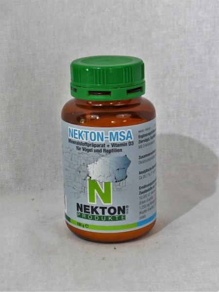 Nekton MSA 180 g