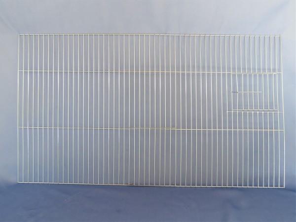 Vorsatzgitter zur Innenfütterung 60 × 40 cm