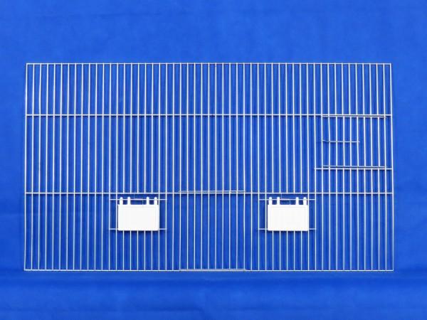 Vorsatzgitter zur Außenfütterung 70 x 40 cm