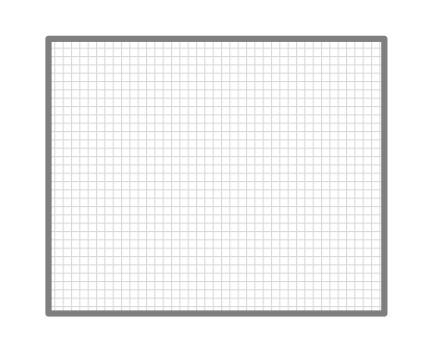 Dachelement 106 x 103 cm