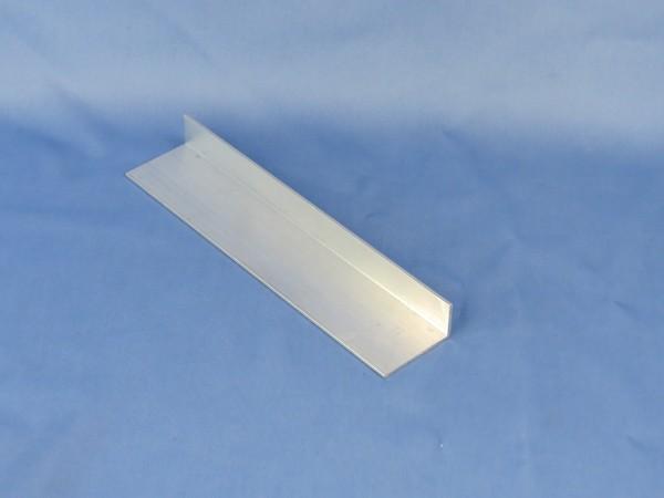 Aluminum-Winkel 20 × 40 × 2 mm