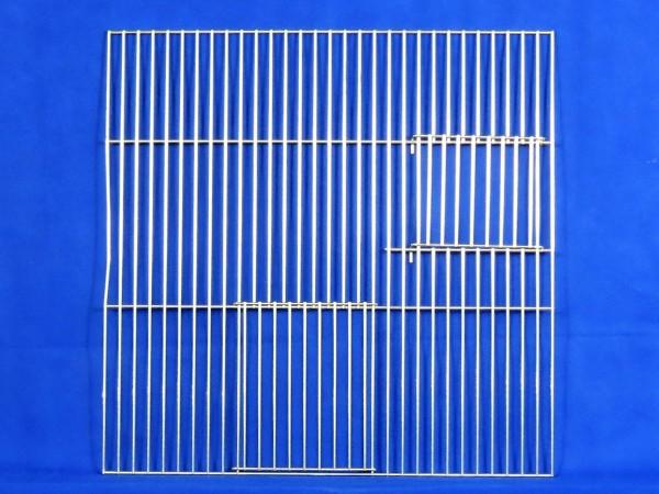 Vorsatzgitter zur Innenfütterung 40 × 40 cm