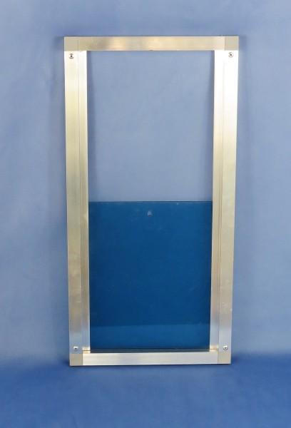 Ausflugschieber 25 x 50 cm