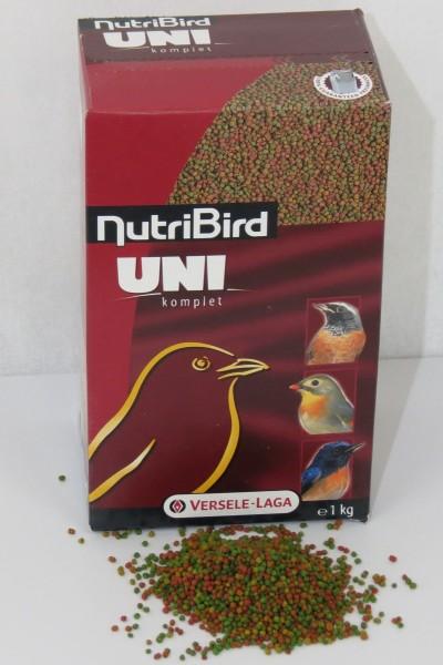 NutriBird Uni Komplett