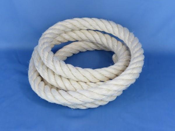 Seil-Sisal Ø = 30 mm