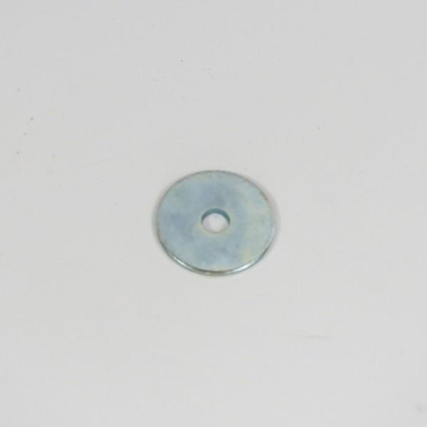 Kotflügelscheibe 4,3 x 20 mm
