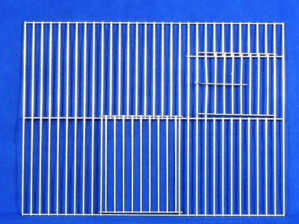 Vorsatzgitter zur Innenfütterung 40 x 30 cm