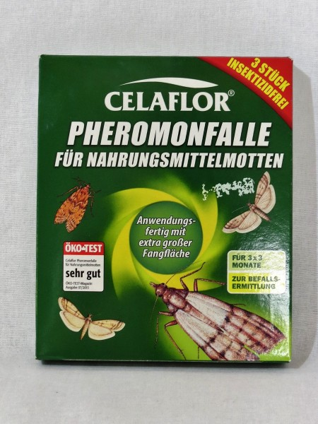 Pheromon-Falle