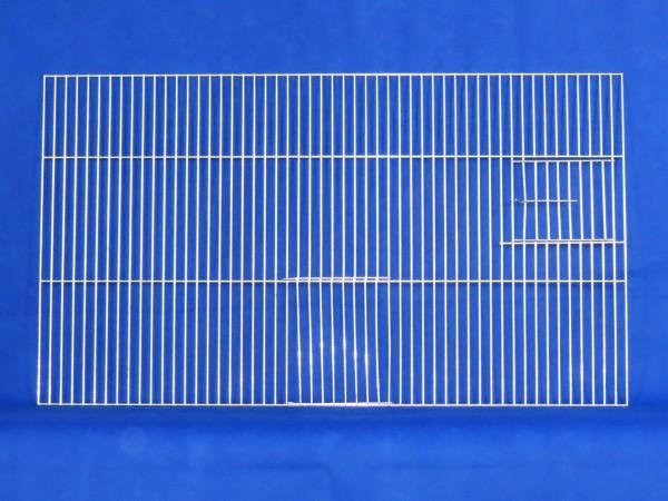Vorsatzgitter zur Innenfütterung 70 × 40 cm