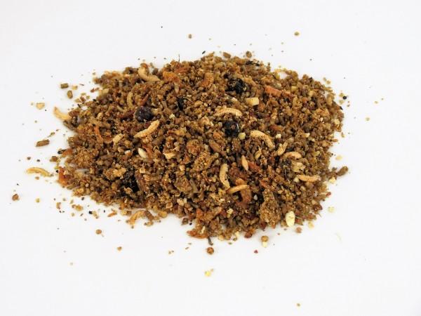 Insektenfutter Typ II