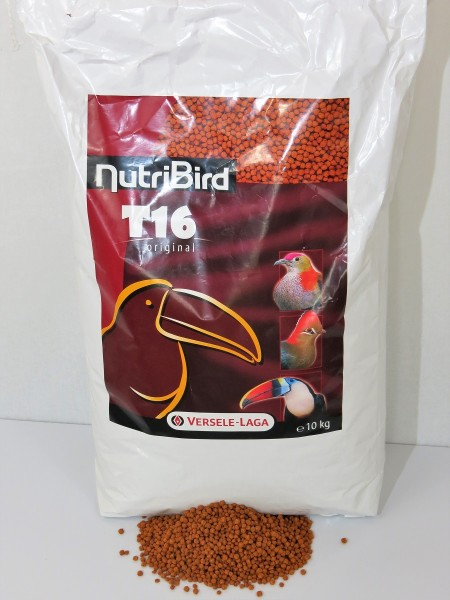 NutriBird T16