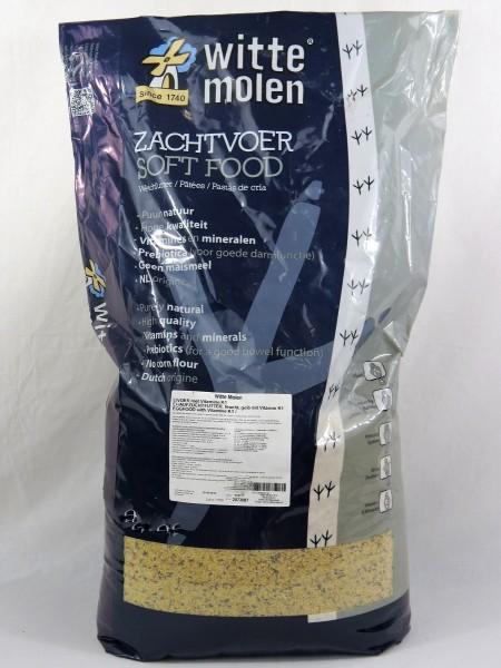 Eifutter mit Vitamine K1, gelb, 10 kg