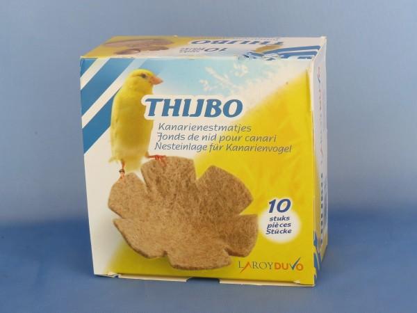 Thijbo Nesteinleger 10 Stück-Packung