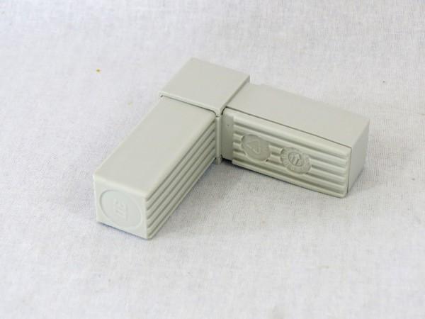 Winkel mit Stahlkern 25 x 25 x 1,5 mm